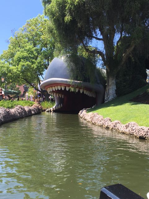 Storybook Land Canal Ride