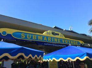 Nemo Sub Voyage