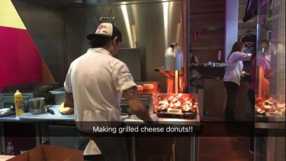 Donut Bar- San Diego