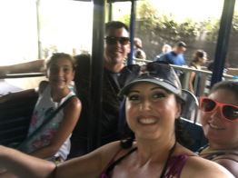 San Diego Zoo- Skyfari
