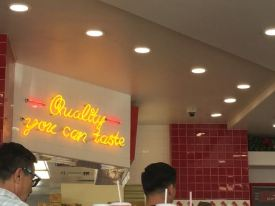 In and Out Burger~ YUMZ