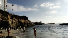 La Jolla Shell Beach