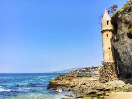 Pirate Tower- Victoria Beach, Laguna