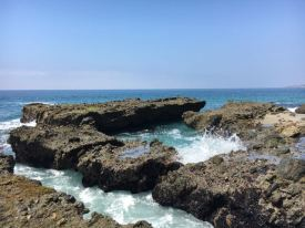 Victoria Beach, Laguna