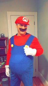 Imma Mario