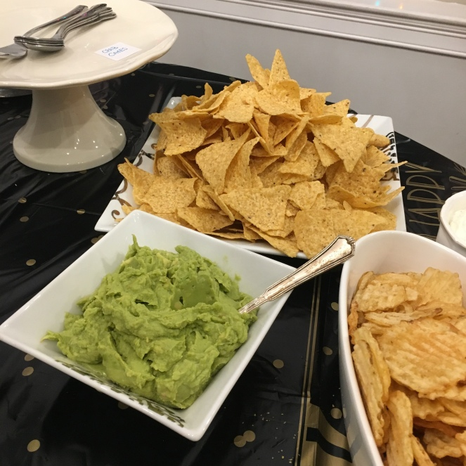 THE best guac
