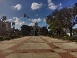 13 de Marzo Plaza, Havana