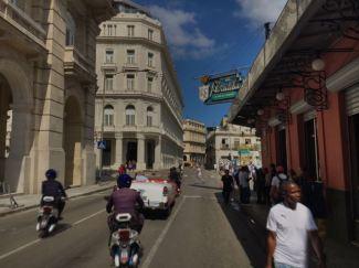 Floridita Cuba