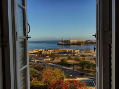 Another beautiful day in Havana, Cuba