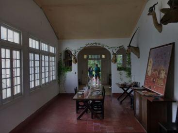 Hemingway House- Cuba