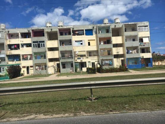 Apartments in Matanzas
