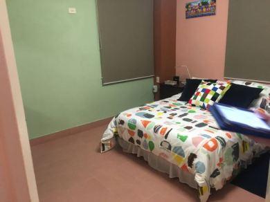 Vistalmorro- Girls bedroom