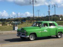 Classic Cars, Cuba