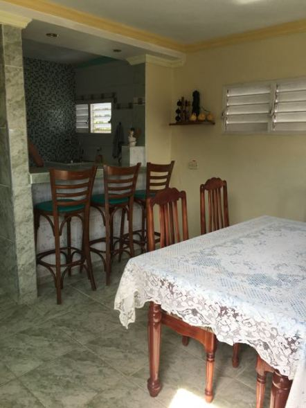 Casa de la Familia Cubana
