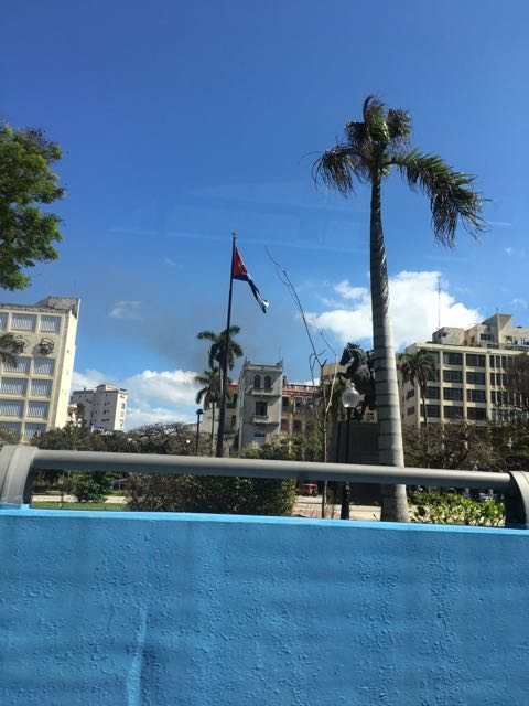 Sights of Havana, Cuba