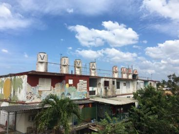 Fusterlandia- Viva Cuba