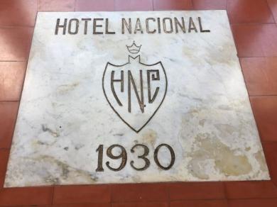 Hotel Nacional of Cuba