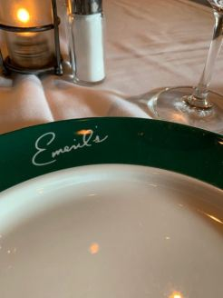 EMERIL'S in Nola! so exciting!
