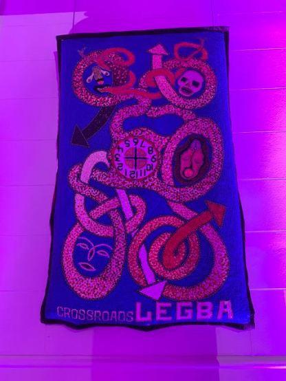 Legba