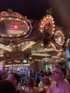 The Carousel at the Monteleone Hotel