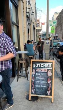 Butcher Cochon