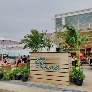 Riva Restaurant Montreal