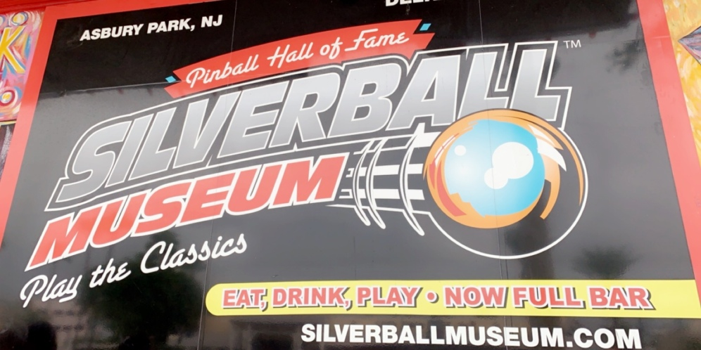 Silverball Museum Delray Beach