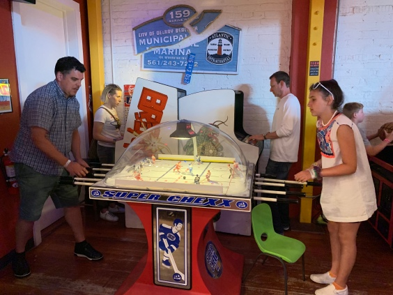 Silverball Museum Delray Beach