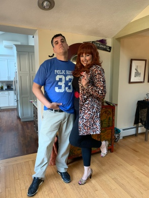 Al and Peggy Bundy