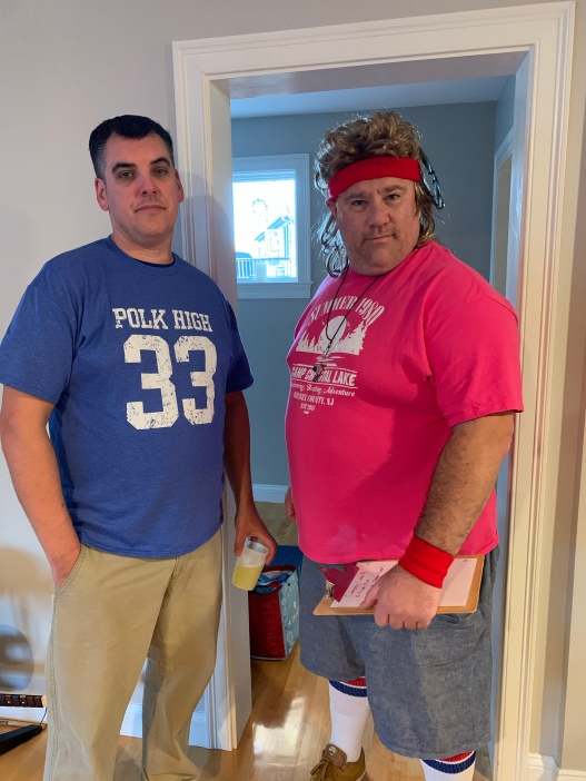 Al Bundy and the Camp Counselor