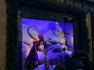 Saks Fifth Ave Windows Christmas 2019