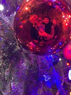 Bryant Park- Christmas 2019