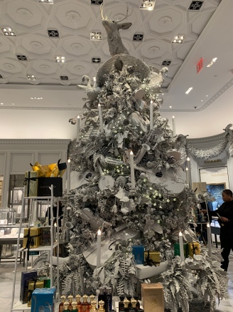 Bergdorf Goodman Christmas 2019