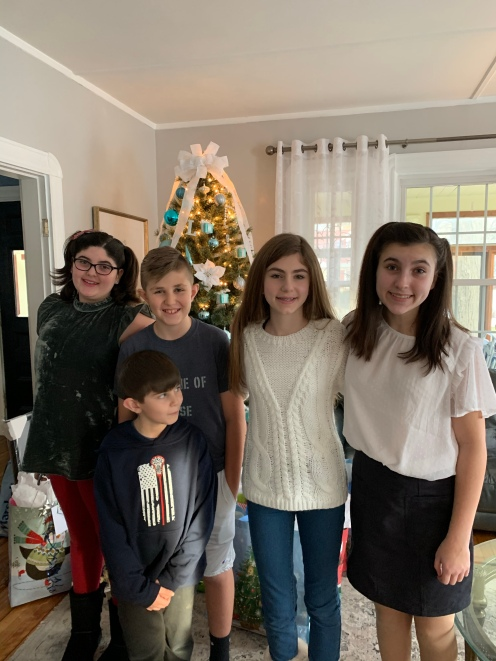 the G cousins